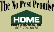 Home Pest Control [Advertisement]